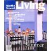 Martha Stewart Living, June 1993