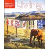 Martha Stewart Living Magazine, June 2001