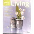 Martha Stewart Living, May 2002