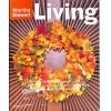 Martha Stewart Living Magazine, November 1996