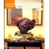 Martha Stewart Living, November 2000
