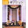 Martha Stewart Living Magazine, October 1997