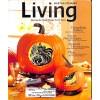 Martha Stewart Living, October 2006