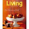 Martha Stewart Living Magazine, October 2007