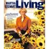 Martha Stewart Living, September 1991
