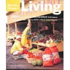 Martha Stewart Living Magazine, September 1994
