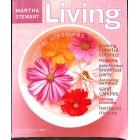 Martha Stewart Living, August 2002