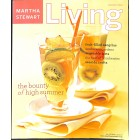 Martha Stewart Living, August 2003