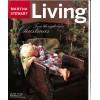 Martha Stewart Living, December 1998