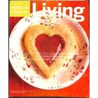 Martha Stewart Living, February 2000