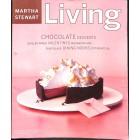 Martha Stewart Living, February 2002