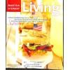 Martha Stewart Living Magazine, July 2000