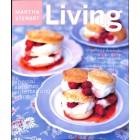 Martha Stewart Living, July 2003