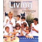 Martha Stewart Living, July 2006