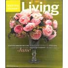 Martha Stewart Living, June 2003