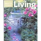 Martha Stewart Living, March 2001