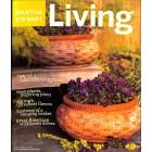 Martha Stewart Living, March 2003