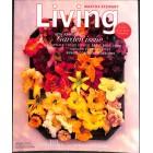 Martha Stewart Living, March 2005