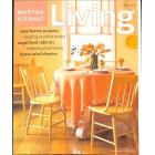 Martha Stewart Living, May 2003