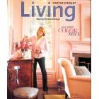 Martha Stewart Living, May 2007
