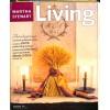 Martha Stewart Living, November 1997