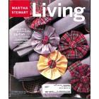 Martha Stewart Living, November 1998
