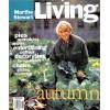 Martha Stewart Living, October 1992