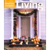 Martha Stewart Living, October 1997