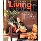 Martha Stewart Living, September 2007