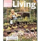 Cover Print of Martha Stewart Living, March 1996