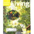 Cover Print of Martha Stewart Living, March 1998