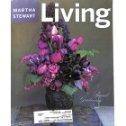 Cover Print of Martha Stewart Living, March 1999