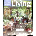 Cover Print of Martha Stewart Living, March 2000