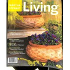 Cover Print of Martha Stewart Living, March 2003