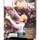 Cover Print of Martha Stewart Living, May 1996