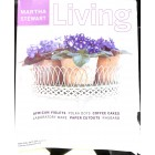 Cover Print of Martha Stewart Living, May 2001
