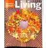 Cover Print of Martha Stewart Living, November 1996