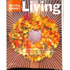 Cover Print of Martha Stewart Living, November 1996