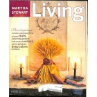 Cover Print of Martha Stewart Living, November 1997