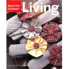 Cover Print of Martha Stewart Living, November 1998