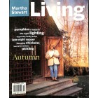 Cover Print of Martha Stewart Living, October 1994