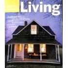 Cover Print of Martha Stewart Living, October 1996