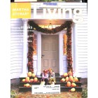 Cover Print of Martha Stewart Living, October 1997