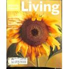 Cover Print of Martha Stewart Living, September 1995