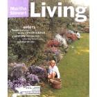 Cover Print of Martha Stewart Living, September 1996
