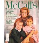 Cover Print of McCall's, April 1963