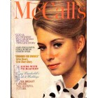 Cover Print of McCall's, April 1964