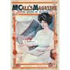 McCalls, August, 1907. Poster Print. Tittle.