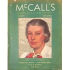 McCall's, August 1937