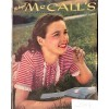 Cover Print of McCalls, August 1945